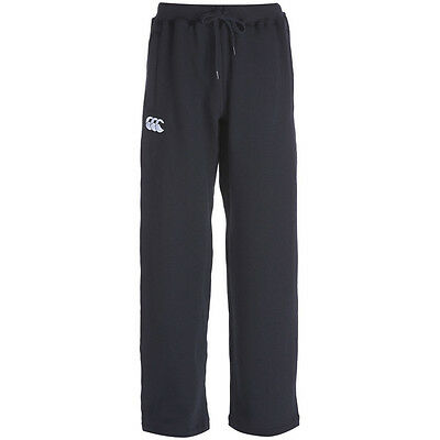 Canterbury Boys CCC Logo Combination Polycotton Sweat Pants