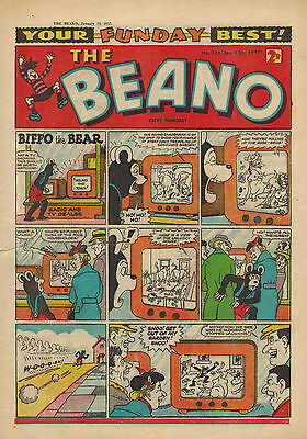BEANO COMIC No. 756 from 1957 BUT!