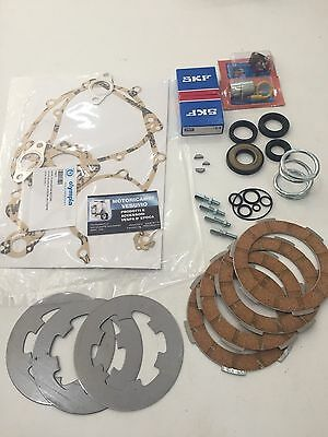 Kit Revisione Motore Vespa 50 R L N Special