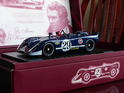 New Fly SM2 Steve McQueen Special Edition