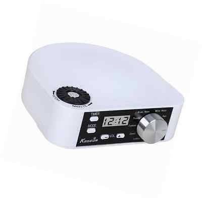 White Noise Machine, Sleep Sound Therapy System for Sleep and Relax Well- Sleepi