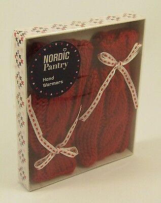Nordic Pantry Hand Warmers