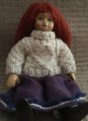 Irish Doll, 9.5""