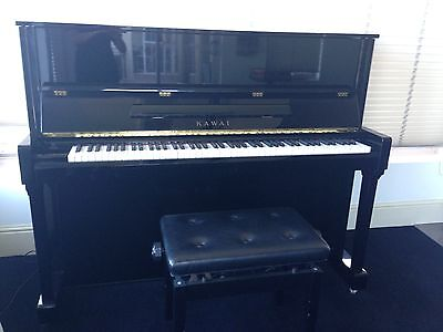 kawai Upright Grand Piano KX-21 Professional Series One owner