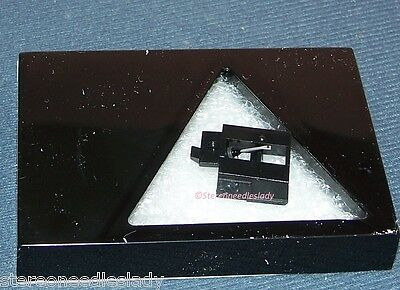 NEW STYLUS NEEDLE for Audio Technica ATN3830 DS-ST16 DT-56 AN-50 STY-124 4214-D6