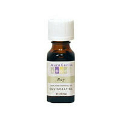 Essential Oil Bay (pimenta racemosa) 0.5 Fl Oz