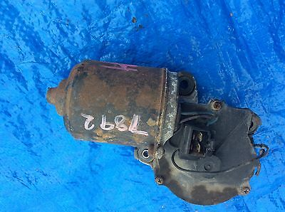 Toyota Landcruiser Windscreen wiper motor  HJ75.  Utes & Troop Carriers  7892