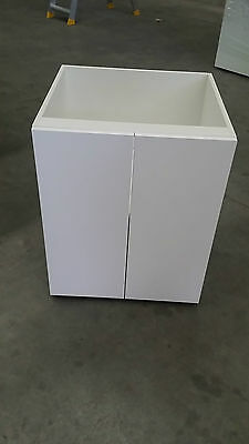 kitchen cabinets cupboards 600mm base cabinet assembled optional push to open