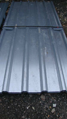galvanized metal box profile roofing sheets gloucester