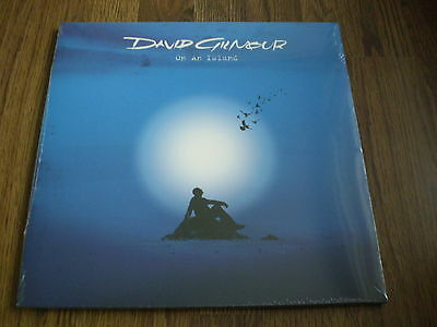 David Gilmour - On An Island New Lp Sealed