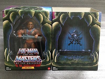 HE-MAN 2.0 FILMATION Club Grayskull - Masters of the Universe MOC! Sehr Selten!