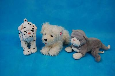 Hasbro FurReal FRIENDS NEWBORN CATS KITTENS LOT OF 3