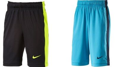 Nike Sporthose AS Fly Shorts kurze Tainingshose Fußball Shorts  Basketballhose