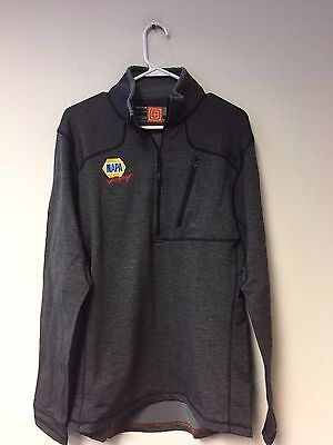 NAPA Racing 5.11 Recon Half Zip Fleece