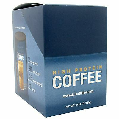 Chike High Protein Coffee 1.1lbs by Chike Nutrition