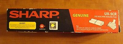 Genuine Sharp UX-5CR Fax Machine Imaging Film New in Package MADE IN JAPAN MIJ