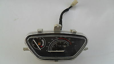 Speedometer Fuel Guage Clock Currently Breaking 2014 Pulse Scout Bt49Qt