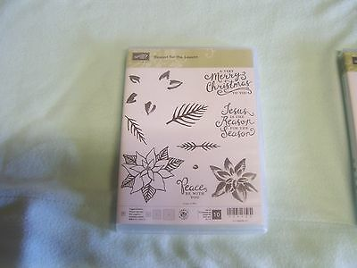 Stampin up! Stamp set,Reasone for the Season