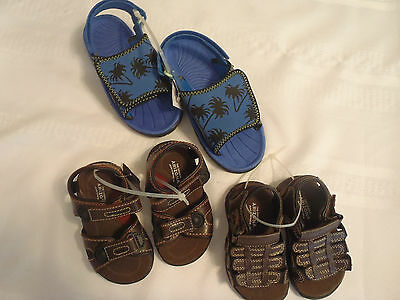 f1721453ba548c WEEBOK BY REEBOK ARIZONA Baby Size 5 Toddler 12 1 Sandal Shoes Choice NWT