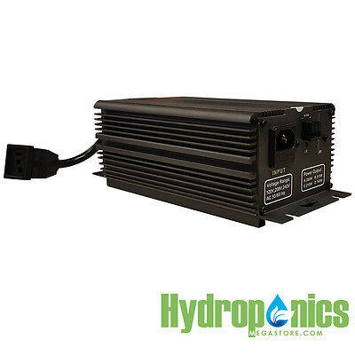 LEC 315W Dimmable Ballast - Electronic CMH Grow Light 120 / 240v *FREE SHIPPING