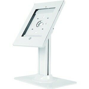 SIIG Security Countertop Kiosk & POS Stand for iPad