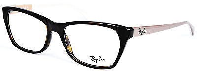 Ray-Ban Fassung / Glasses  RB5298 5549 Gr.55 Insolvenzware #  346(53)