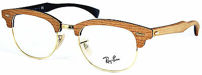 Ray-Ban Fassung / Glasses  RB5154-M 5559 Gr.51 Insolvenzware #  346(55)
