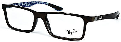 Ray-Ban Fassung / Glasses  RB8901 5612 Gr.55 Insolvenzware #  346(60)