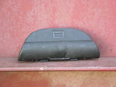 Vespa ET2 Underseat Tool Box Cover