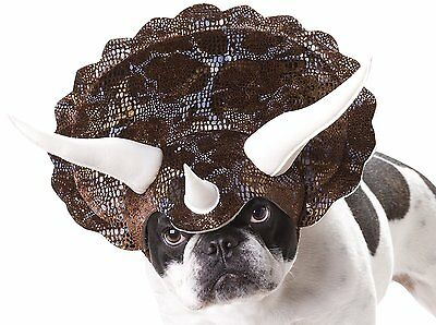 Triceratops - Extra Small Dog Costume (NEW & SEALED) Fancy Dress