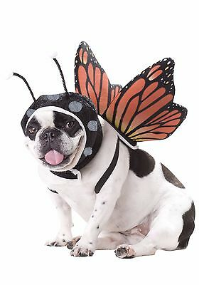 Butterfly - Small Dog Costume (NEW & SEALED) Fancy Dress