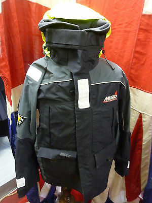 Musto Mpx Offshore Jacket Size Large