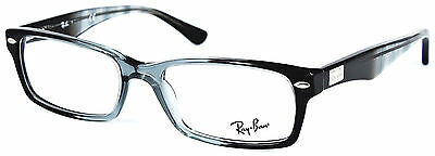 Ray-Ban Fassung / Glasses  RB5206 5515 Gr.54 Insolvenzware #  162(52)