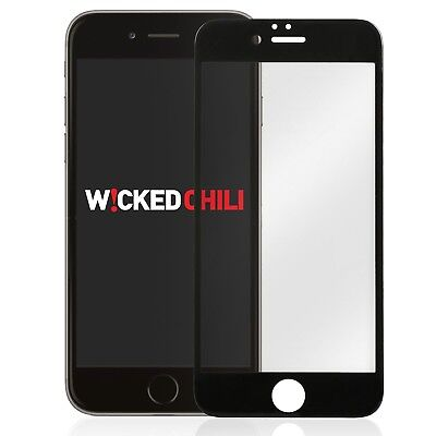 Wicked Chili 3D Echtglas Full Cover für Apple iPhone 6S Plus / 6 Plus (5,5 Zoll)