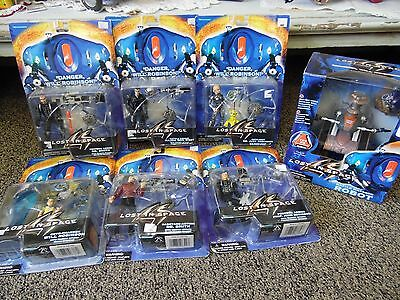 Lost in Space Lot