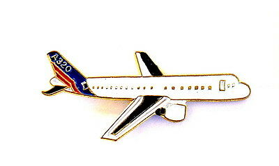 AIRLINE Pin / Pins - AIRBUS A 320 [1119]
