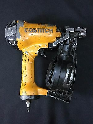 """Bostitch 1-3/4"""" Coil Roofing Nailer - 15°- Model RN46-1 *Free Shipping*"""