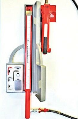 Rail Saver with Pump RSV-RS120-16AK Brand New!