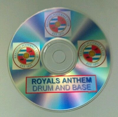 Reading Fc Songs  Royals Anthem Reading Fc Drum N Base
