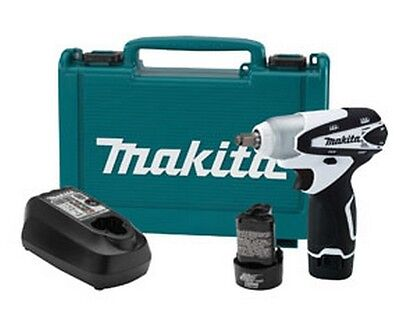 """12V max Lithium-Ion Cordless 3/8"""" Impact Wrench Kit MKT-WT01W Brand New!"""