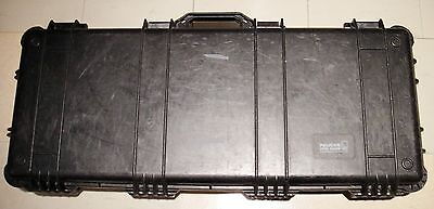 Pelican 1700 Long Case With Wheels