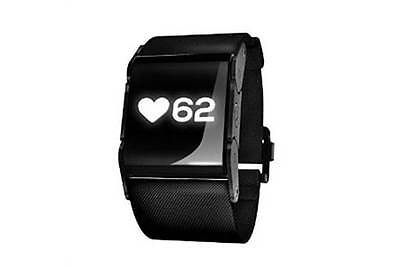 Pulse On Wrist Device Heart Pulse Rate Monitoring System Sports Training Fitness