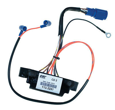 A New Evinrude Johnson Power Pack for 8,25,30,40,45,55hp Outboard (Part# 763798)