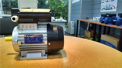 1.5kw2HP 2800pm shaft 19mm Air Compressor motor single-phase 240v
