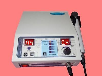 Chiropractic Ultrasound Therapy Machine 1 Mhz Home Pain Therapy NBVGTE
