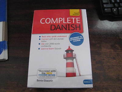 Complete Danish Pack by Bente Elsworth (2010, Mixed Media)