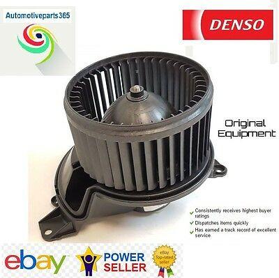 Genuine Brand New Denso Heater Blower Fan Motor Adam Corsa D 2006>2013 13335074