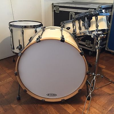 Tama Superstar Hyperdrive Drum Kit