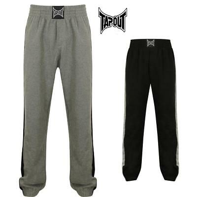 Tapout Men's Jogging Pants MMA Cage Fighting training bottoms Sweat Pants