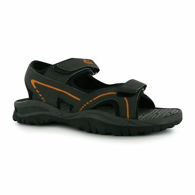 Slazenger Mens Gents Wave Sandals Swim Seaside Beach Coast Sunbathing Footwear